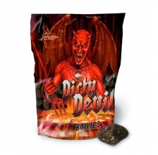 Quantum - Radical Boilie Pillow - Dirty Devil 1kg