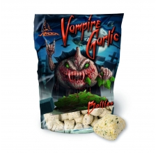 Quantum - Radical Boilie Pillow - Vampire Garlic 1kg