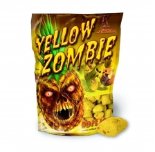 Quantum - Radical Boilie Pillow 20mm - Yellow Zombie 1kg