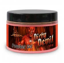 Quantum - Radical Dirty Devil Neon Powder Dip