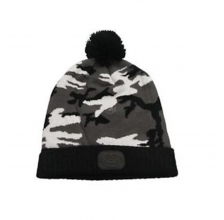 RidgeMonkey - Bobble Hats Camou Style Black