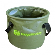 RidgeMonkey - Collapsible Water Bucket MK2