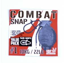 SWAT - Combat Snap Wide Value Pack