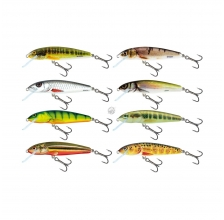 Salmo - Minnow Floating 5cm