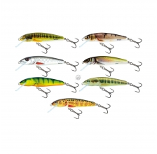 Salmo - Minnow Floating 6cm