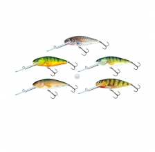 Salmo - Perch Super Deep Runner 12cm