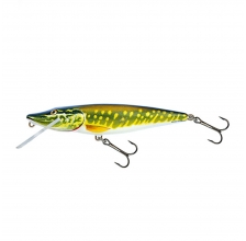 Salmo - Pike Floating 9cm
