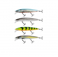 Salmo - Whacky Floating 12cm