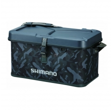 Shimano - EVA Tackle Bag Wave Camo