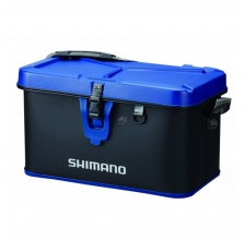 Shimano - Tackle Boat Bag Black