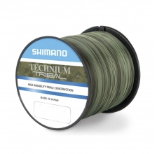 Shimano - Technium Tribal Meterware