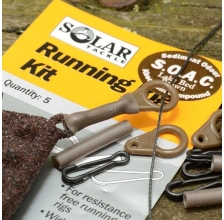 Solar Tackle - Eazi Glide Running Rig Kit