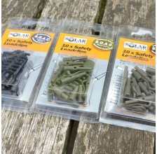Solar Tackle - Safety Leadclips