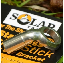 Solar Tackle - Stainless Hockey Stick