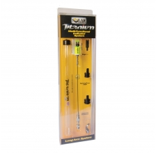 Solar Tackle - iPro Titanium Indicator Long Arm System