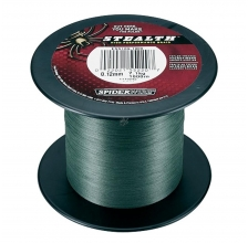 Spiderwire - Stealth Green (Bulk)
