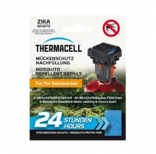 Thermacell - Backpacker Nachfüllpack