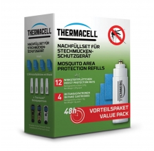 Thermacell - Nachf�llpack Standard