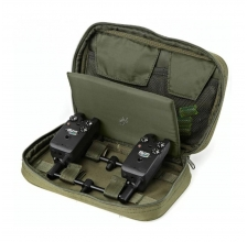 Trakker - 2 Rod Buzzer Bar Bag