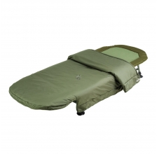 Trakker - Aquatexx Deluxe Bed Cover
