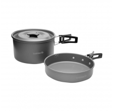 Trakker - Armo 2 Piece Cookware Set