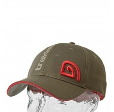 Trakker - Flex-fit Icon Cap