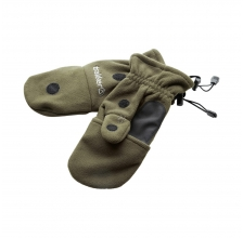 Trakker - Polartec Foldback Fleece Gloves