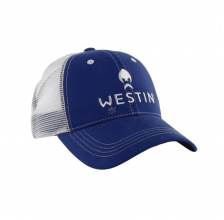 Westin - Trucker Cap One Size College Blue