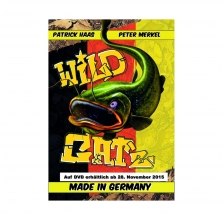 Wild Catz - Made in Germany DVD