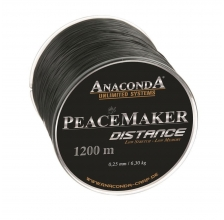 Anaconda - Peacemaker Distance 3000m