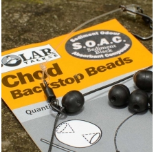 Solar Tackle - Chod Backstop Beads