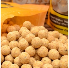 Solar Tackle - Shelf-Life Boilies - Pineapple Secret