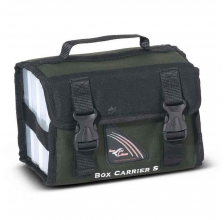 Iron Claw - Box Carrier