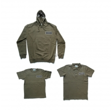 Shimano - Clothing Pack olive