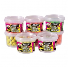 MS RANGE - Micro Fluo Boilies - 10mm, 50g