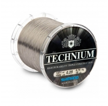 Shimano - Technium Invisitec 823m 0,35mm