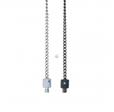 Cygnet - Clinga Chain Black