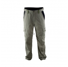 Fox - Olive Soft Shell Cargos