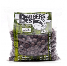 Badgers Best - Liva la Revolution 2,5kg