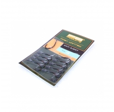PB Products - Anti Eject Hook Dull Black Finish 10pcs