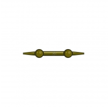 PB Products - Heli-Chod X-small Rubber&Beads