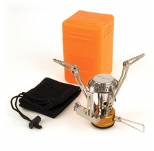 Fox - Cookware Cannister Stove