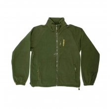 Navitas - ATLAS Zip Fleece Green