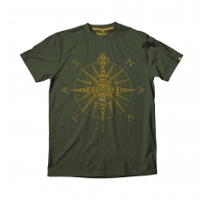 Navitas - Direction Tee Green