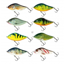 Salmo - Slider Floating 10cm