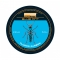 PB Products - Blue Ant Fluoro Carbon - 28lb - 50m
