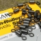 Solar Tackle - High Roller Swivels