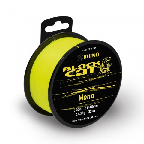Black Cat - Mono Line 28,0kg/300m