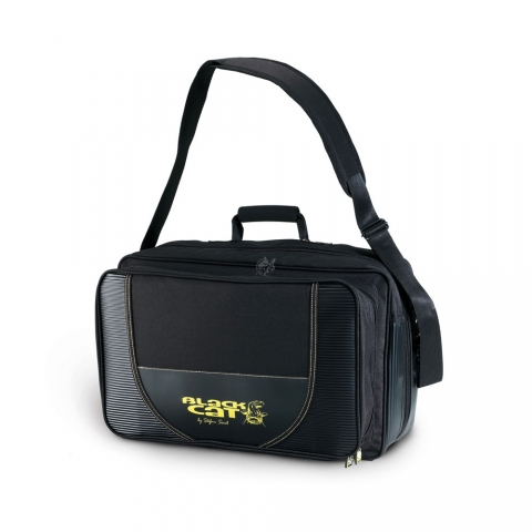Black Cat - Specialist Tackle Carryall