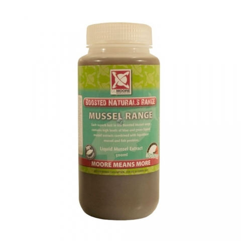 CC Moore - Liquid Mussel Extract 500ml